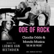 Ode of Rock - Claudia Oddo & Mondo Musica